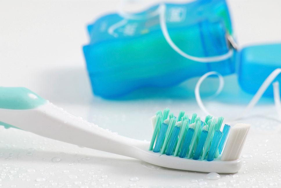 Dentalna higijena