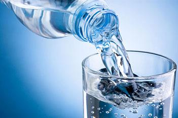 Fluorisana voda za piće